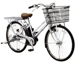 電動アシスト自転車 タイムランナーエコ King